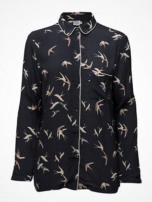 Saint Tropez Bird Print Shirt