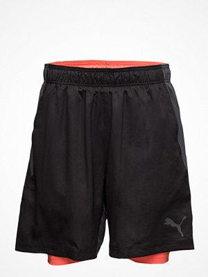 Sportkläder - PUMA SPORT Reps Woven 2-In-1 Short