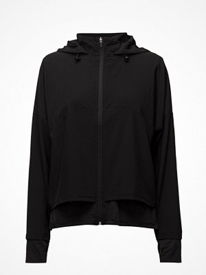 Sportjackor - Mango Sports Hooded Training Jacket