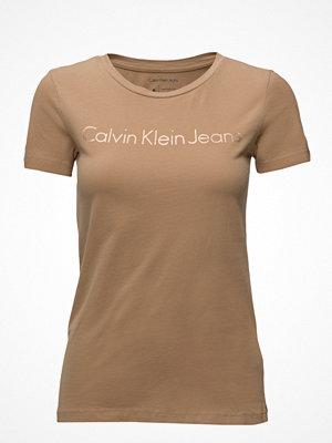 Calvin Klein Jeans Tamar-46 Cn Lwk S/S,