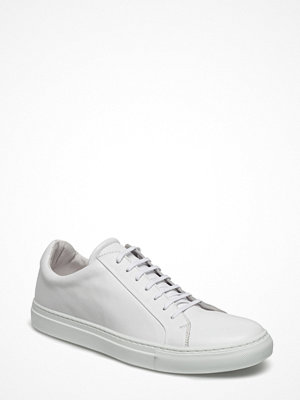 Sneakers & streetskor - J. Lindeberg Sneaker Leather Summer Nappa