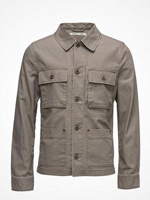 Jeansjackor - Esprit Casual Jackets Outdoor Woven