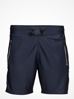 Sportkläder - Superdry Sport Gym Tech Slim Tricot Short