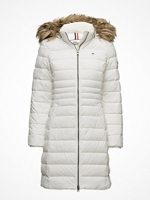 Tommy Jeans Thdw Basic Down Coat 3