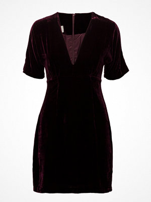 By Malina Hedda Mini Dress