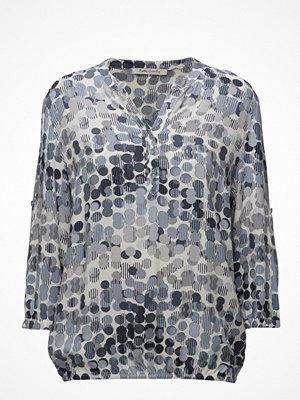 Toppar - Betty Barclay Blouse Short 3/4 Sleeve