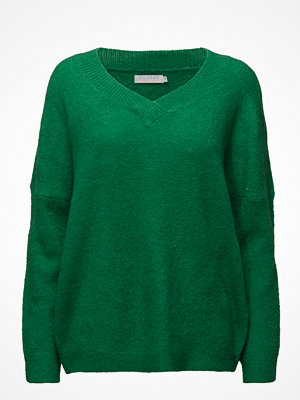 Coster Copenhagen Mohair Top W. V-Neck