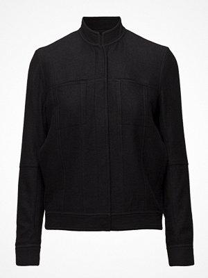 Filippa K Boiled Wool Denim Jacket