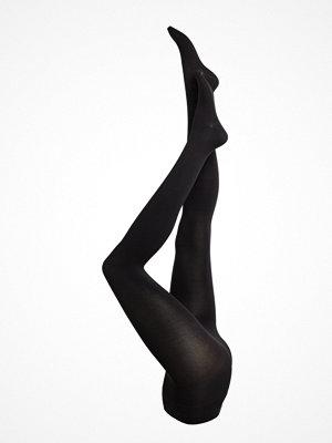 Strumpbyxor - Wolford Velvet 66 Leg Support Tights