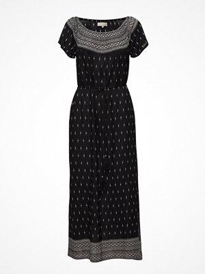 Cream Abuja Dress