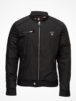 Morris Briggs Jacket