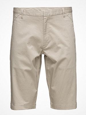 Shorts & kortbyxor - Whyred Cron Shorts Satin Stretch