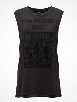 Diesel Women T-Wessy-L T-Shirt