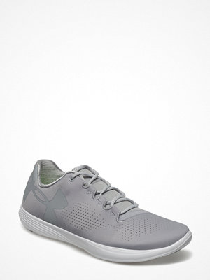 Sport & träningsskor - Under Armour Ua W Street Precision Low