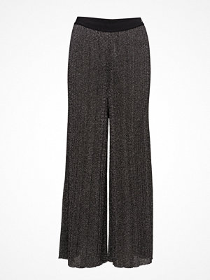 Diesel Women mörkgrå byxor M-Chicy Trousers