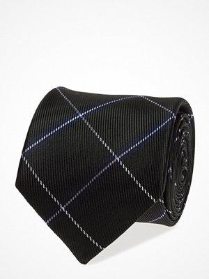 Slipsar - ATLAS DESIGN Tie Windowpane