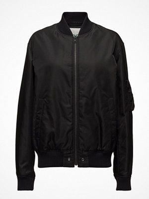 Kenzo svart bomberjacka Outerwear Blous Main