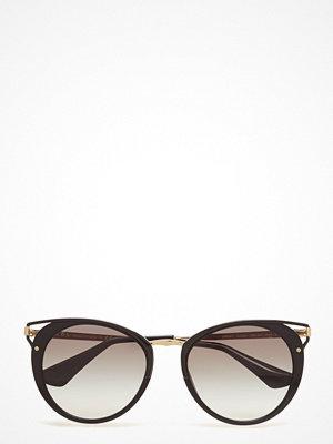 Solglasögon - Prada Sunglasses Cat-Eye Sunglasses