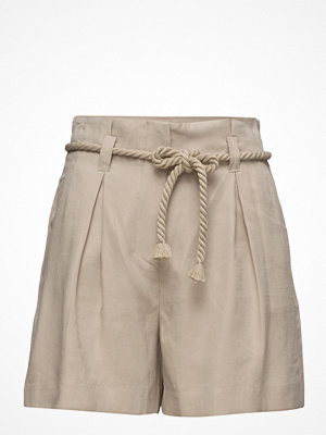 Shorts & kortbyxor - Mango Modal-Blend Drawstring Short