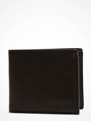 Plånböcker - Coach Sport Calf Compact Id Wallet