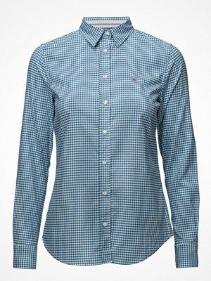 Gant Stretch Oxford Gingham Shirt