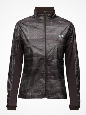 Sportjackor - Newline Imotion Printed Cross Jacket