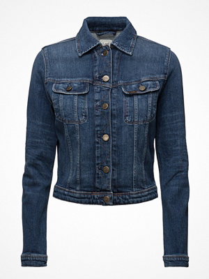 Lee Jeans Rider Jacket Chelsea Aged