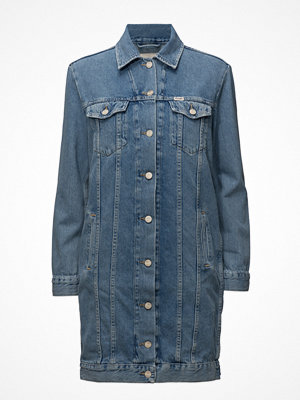Wrangler Trucker Dress Stonewash