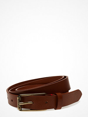 Bälten & skärp - Tommy Hilfiger Thd Long Buckle Belt 2.5cm