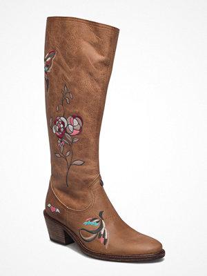 Odd Molly Rattlesnake High Boot