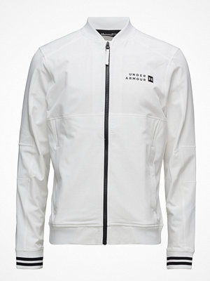 Sportjackor - Under Armour Sportstyle Woven Bomber