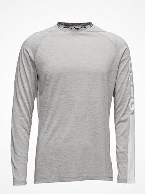 Sportkläder - Björn Borg 1p Long Sleeve Tee Aaron