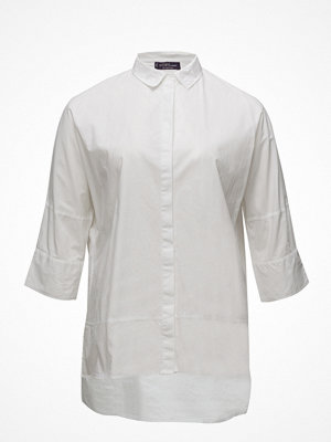 Violeta by Mango Contrasted Buttons Shirt