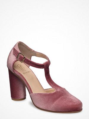 Pumps & klackskor - Stine Goya Marta, 319 Heels Rosado Velvet
