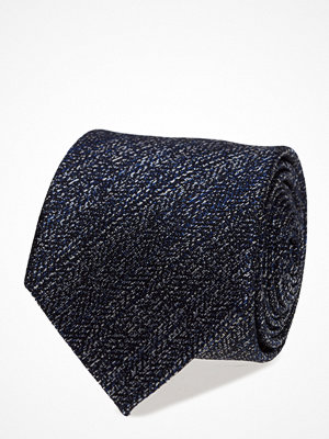Slipsar - ATLAS DESIGN Tie Herringbone