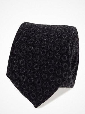 Slipsar - ATLAS DESIGN Tie Cashmere Blend