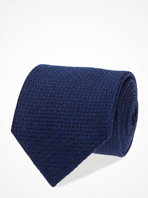 Slipsar - ATLAS DESIGN Tie Solid Texture