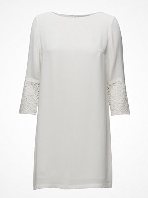 French Connection Ensore Crepe Ls Tunic Dress