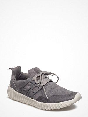 Sport & träningsskor - Mango Sports Contrast Materials Sneakers