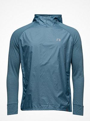 Sportjackor - Newline Imotion Hooded Windbreaker Shirt