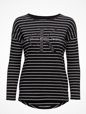 Calvin Klein Jeans Trix-8 True Icon Cn Lwk L/S
