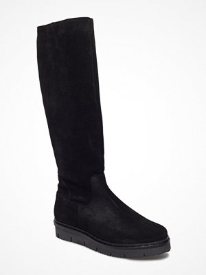 Stövlar & stövletter - Bianco Long Cleated Boot Jas17
