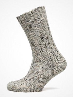 Strumpor - Vogue Ladies Anklesock, Tweed Rib Sock