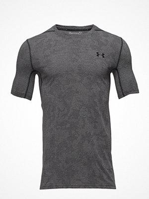 Sportkläder - Under Armour Threadborne Elite Fitted Ss
