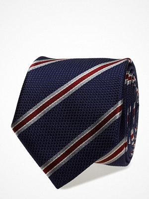 Slipsar - Tommy Hilfiger Tailored Tie 7cm Ttsstp17406