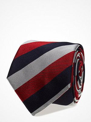 Slipsar - Tommy Hilfiger Tailored Tie 7cm Ttsstp17413