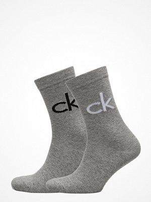 Strumpor - Calvin Klein Ck Reign 2pk Vintage Logo 520
