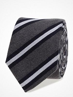 Slipsar - Tommy Hilfiger Tailored Tie 7cm Ttsstp17408