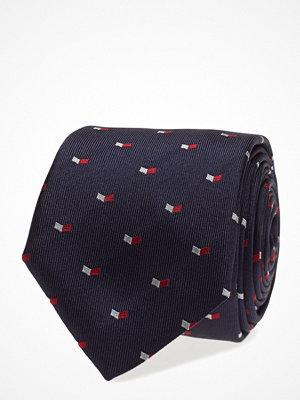 Slipsar - Tommy Hilfiger Tailored Tie 7cm Ttsdsn17421