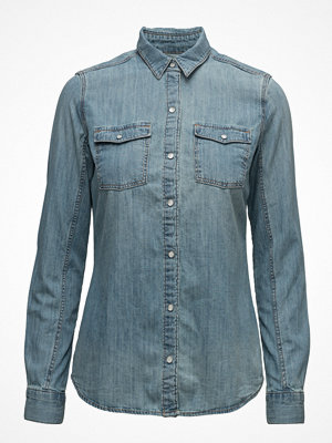 Calvin Klein Jeans Lean Shirt - Tidal W